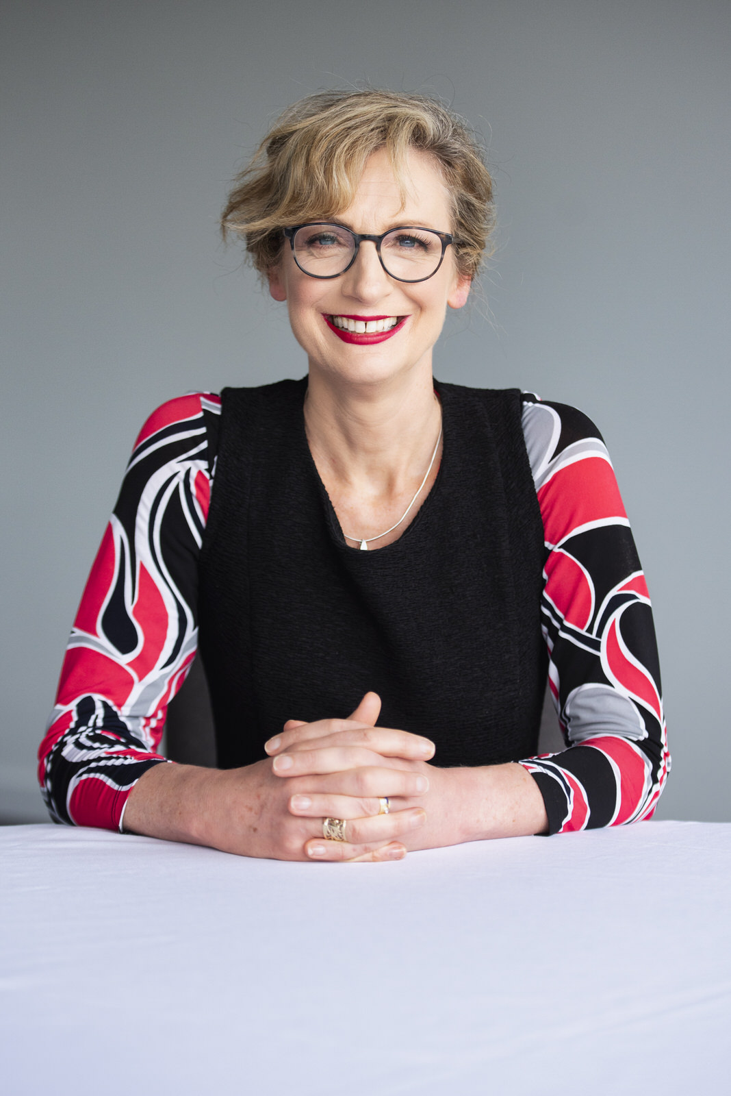 Dr Amanda Hordern